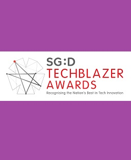 SG:D Techblazer Awards 2019 - Preliminary Judging
