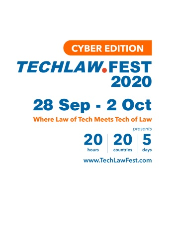 TechLaw.Fest 2020 (Virtual)
